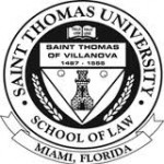 St Thomas University School of Law  Vero Beach Criminal Defense Attrorney